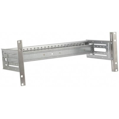"Support 19"" Rail DIN"